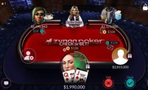 Iniloh yang Menarik dari Poker dari Zynga