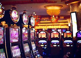 Bisa Dapat Banyak Jackpot, Mainkan Judi Slots Casino – Jackpot Mania
