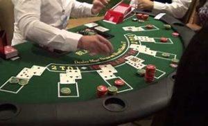 Beginilah Kunci Kemenangan Bermain Blackjack 21
