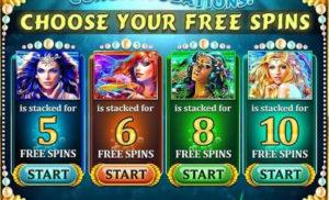 Tips dan Cara Mendapatkan Jackpot di Slot Machines with Bonus Games