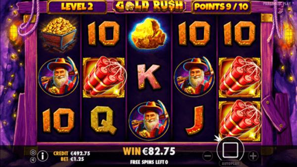 Cara 100% Menang Main Game Slot Uang Asli