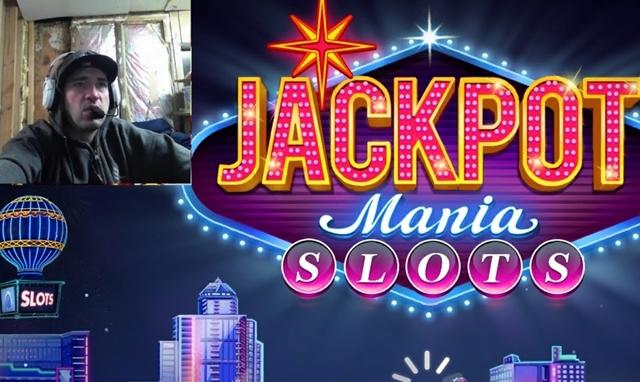 Judi Slots Casino – Jackpot Mania Bisa Diinstall di Playstore